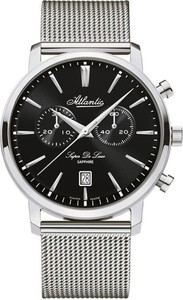 Atlantic Super De Luxe Chrono 64456.41.61