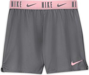 Spodenki dziecięce Nike z tkaniny