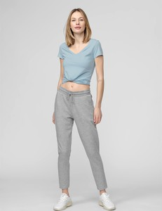 Spodnie 4F z bawełny