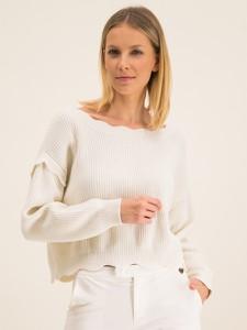 Sweter Twinset w stylu casual