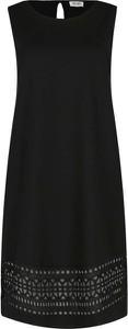 Sukienka Liu-Jo bez rękawów mini