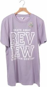 Koszulka dziecięca Review dla chłopców
