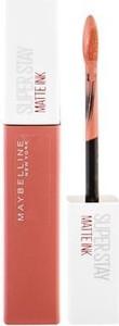 Maybelline Superstay Matte Ink 65 Seductress Pomadka W 5 ml