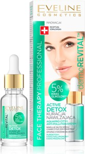 Eveline Face Therapy Professional dermoREVITAL Active Detox