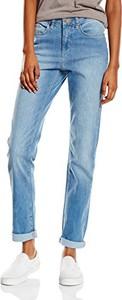 Błękitne jeansy H.I.S.