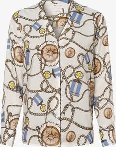 Koszula Rich & Royal z długim rękawem