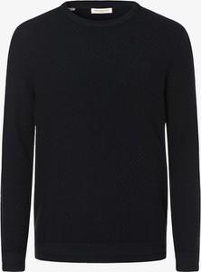 Czarny sweter Selected