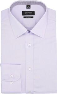 Biała koszula recman