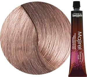 L'Oreal Paris Loreal Majirel   Trwała farba do włosów - kolor 9.22 bardzo jasny blond opalizujący głęboki 50ml - Wysyłka w 24H!