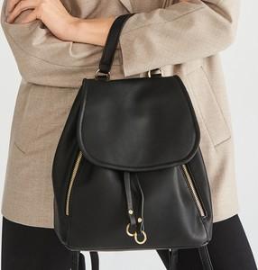 8caf5a5037306 Czarny plecak Reserved