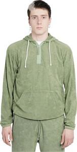 Zielona bluza Universal Works