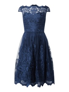 Sukienka Chi Chi London z tiulu