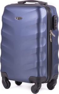 2563afa88c7c2 kabinowa walizka - stylowo i modnie z Allani