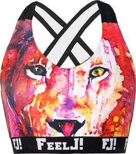 Feelj.eu stanik sportowy lion
