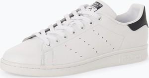 adidas Originals - Męskie tenisówki ze skóry – Stan Smith, czarny