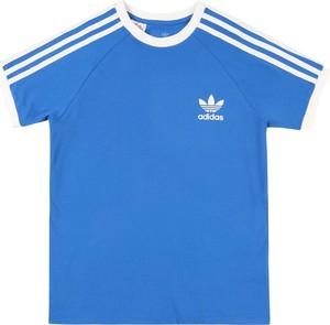 Koszulka dziecięca Adidas Originals z dżerseju z krótkim rękawem