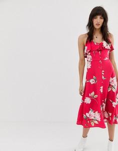 Różowa sukienka Band of Gypsies