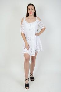 Sukienka Olika mini w stylu casual