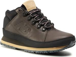 Buty zimowe New Balance sznurowane