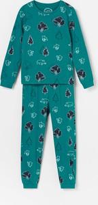 Turkusowa piżama Reserved