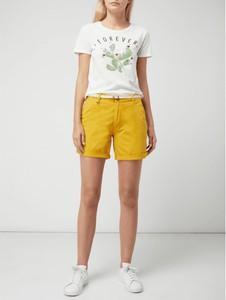 Bluzka edc by Esprit w stylu glamour