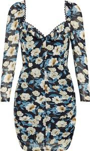 Sukienka Missguided w stylu casual