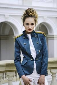 Marynarka Skalny