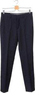 Granatowe spodnie Sun68