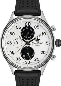 Zegarek Gino Rossi Exlusive LACETTI E11647A-3A1