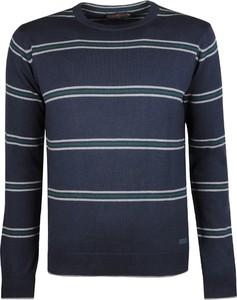 Sweter Trussardi z dzianiny