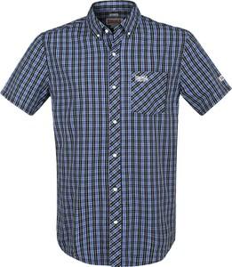 Koszula Lonsdale London z bawełny