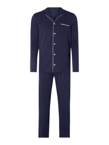 Granatowa piżama Christian Berg Men
