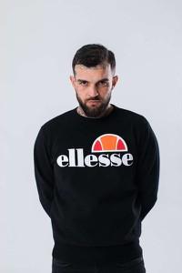 Granatowa bluza Ellesse