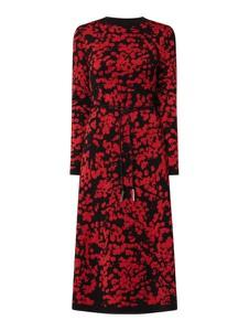 Sukienka Hugo Boss w stylu casual midi