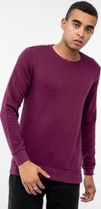 Różowa bluza BREEZY