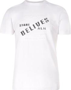 T-shirt Multu z krótkim rękawem