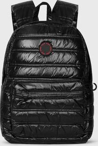 Czarny plecak Kazar Studio ze skóry