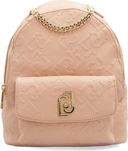 Różowa torebka Liu-Jo
