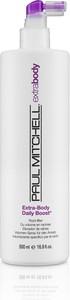 Paul Mitchell Extra Body Daily Boost | Spray unoszący włosy od nasady 500ml - Wysyłka w 24H!