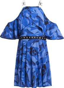 Sukienka Gaberon w stylu casual mini