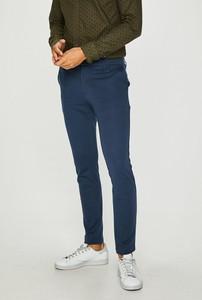 Spodnie Only & Sons z bawełny