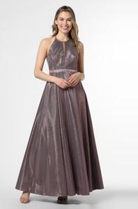 Różowa sukienka SUDDENLY Princess bez rękawów
