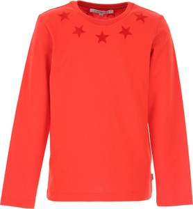 Koszulka dziecięca Givenchy z bawełny