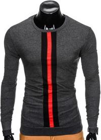 Bluza Ombre Clothing w street stylu z bawełny