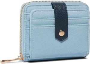 Niebieski portfel Acccessories