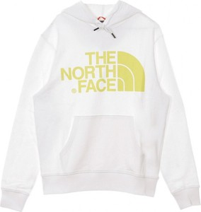 Sweter The North Face z bawełny