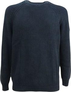 Niebieski sweter Refrigue