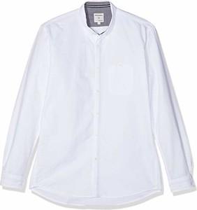 Koszula amazon.de z długim rękawem z bawełny