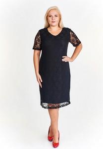 85335bb9de sukienki koktajlowe dla 50 latki - stylowo i modnie z Allani