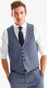Niebieski garnitur ANGELO LITRICO